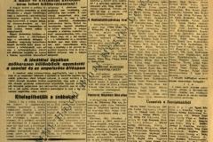 979 hadifogoly érkezett tagnap délután (Néplap 1946. augusztus 30.)