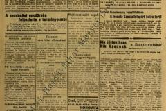 Kik jöttek haza, és kik üzennek a Szovjetúnióból (Néplap 1946. augusztus 31.)