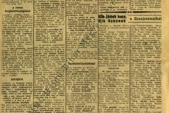 Kik jöttek haza, és kik üzennek a Szovjetúnióból (Néplap 1946. szeptember 3.)