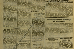 2000 hadifogoly érkezett Debrecenbe (Néplap 1946. szeptember 13.)