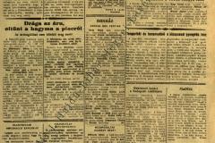781 hadifogoly érkezett (Néplap 1946. október 3.)