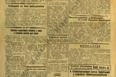 Hadifoglyok érkeztek (Néplap 1946. november 19.)