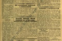 Néplap 1946. október 22.