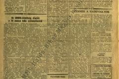 Néplap 1946. november 6.