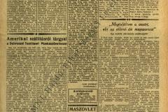 Néplap 1946. november 10.
