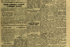 Néplap 1946. május 4.